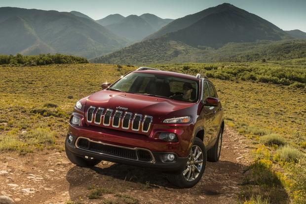 2014 Jeep Cherokee: Used Car Review