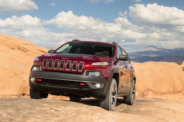 2014 Jeep Cherokee: Used Car Review featured image large thumb7