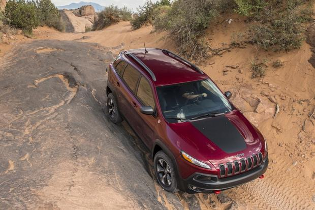 2014 Jeep Cherokee: Used Car Review featured image large thumb4