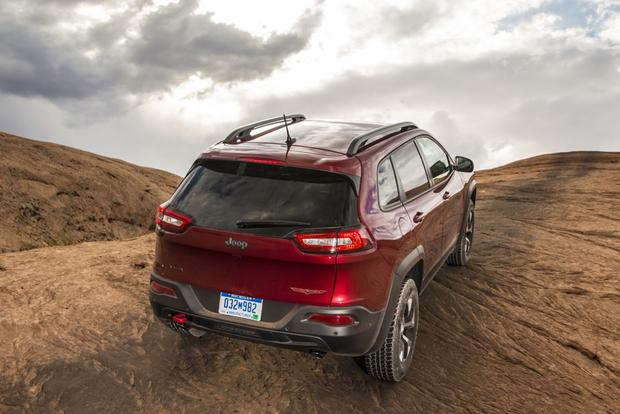 2014 Jeep Cherokee: Used Car Review featured image large thumb5