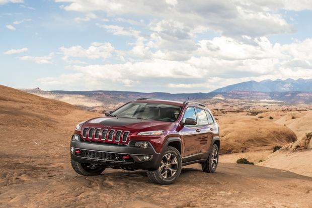 2014 Jeep Cherokee: Used Car Review featured image large thumb6