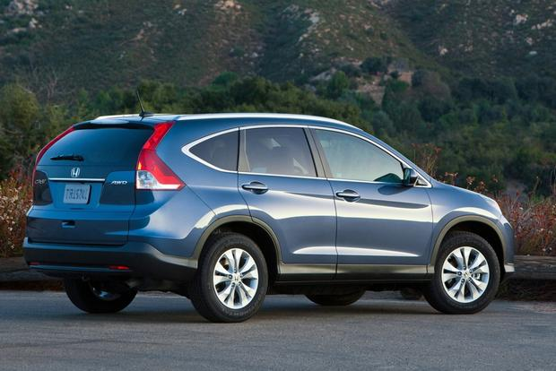 2014 Jeep Cherokee Vs 2014 Honda Cr V Which Is Better
