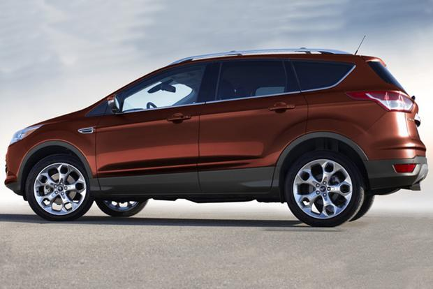 2014 Jeep Cherokee vs. 2014 Ford Escape: Which Is Better? featured image large thumb7