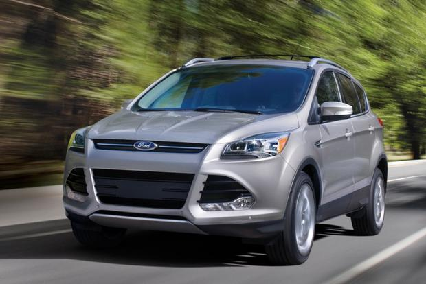 2014 Jeep Cherokee vs. 2014 Ford Escape: Which Is Better? featured image large thumb11