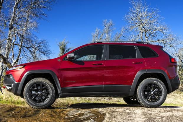 2017 Jeep Cherokee Vs Toyota Rav4 Which Is Better Featured Image Large