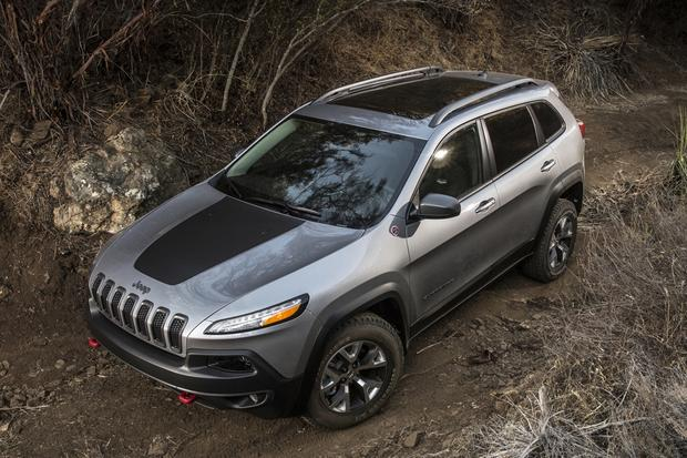 2014 Jeep Cherokee: New Car Review featured image large thumb5