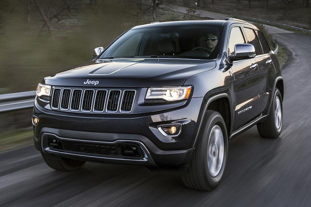 2015 Jeep Cherokee vs. 2015 Jeep Grand Cherokee: What's the Difference? featured image large thumb6