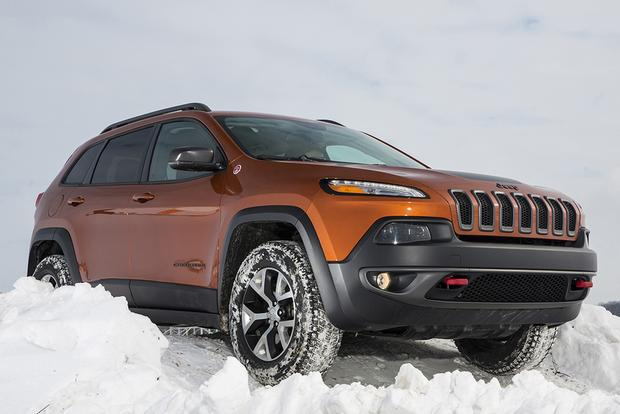 2015 Jeep Cherokee: New Car Review featured image large thumb5
