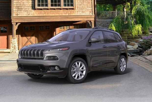 2018 Jeep Cherokee New Car Review Featured Image Thumbnail