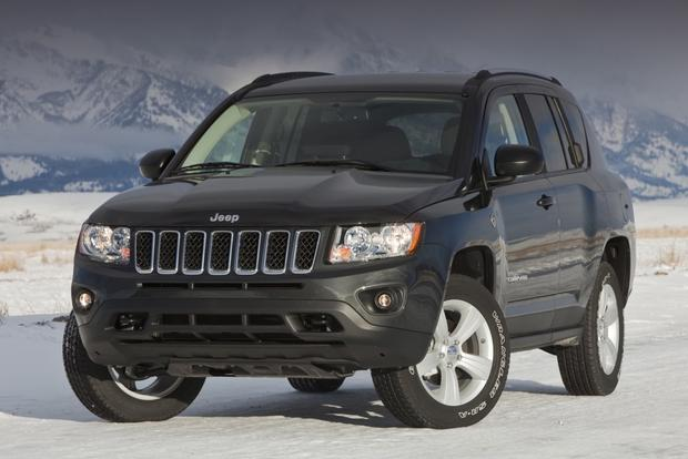 2013 Jeep Compass: OEM Image Gallery featured image large thumb0