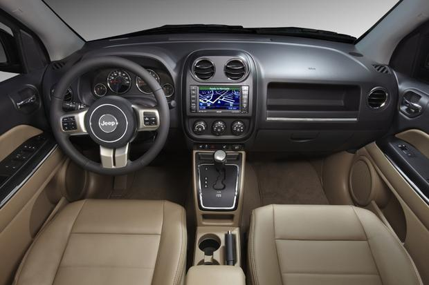 2013 Jeep Compass: OEM Image Gallery featured image large thumb5
