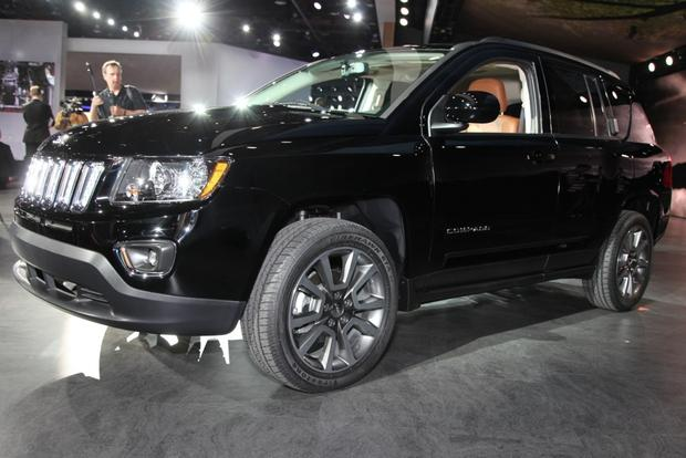 2014 Jeep Compass: detroit Auto Show featured image large thumb10