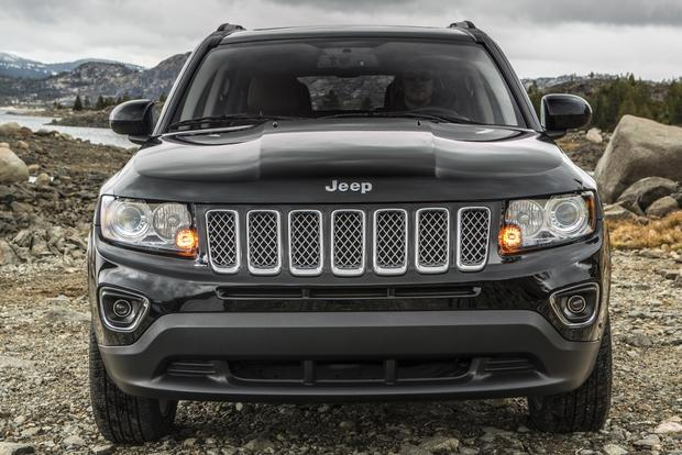 2014 Jeep Compass: New Car Review featured image large thumb6