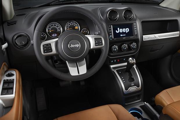 2014 Jeep Compass: New Car Review featured image large thumb9