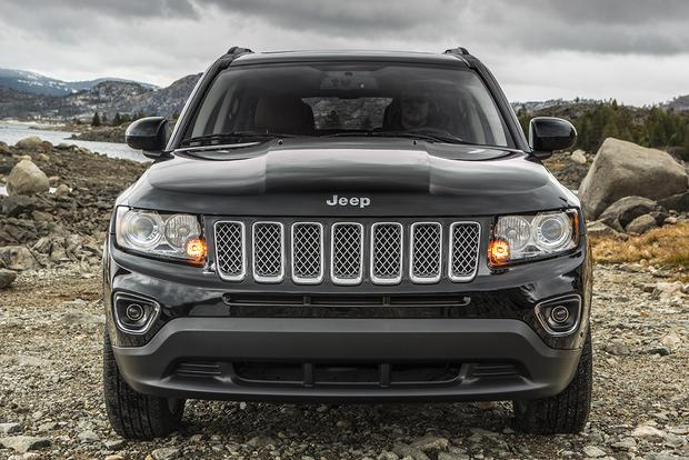 2015 Jeep Compass: New Car Review featured image large thumb1