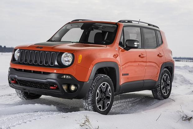 2017 Jeep Comp Vs Renegade What S The Difference Featured Image Large