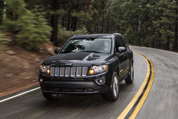 2016 Jeep Comp New Car Review Featured Image Large Thumb0
