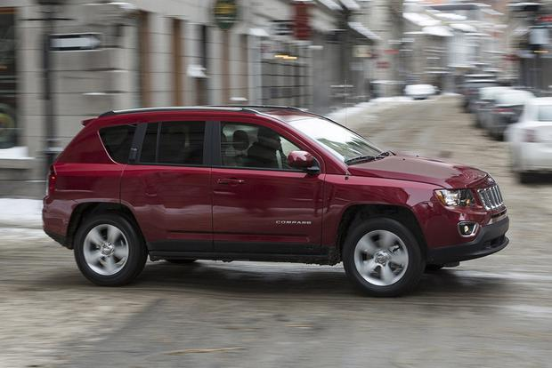 2017 Jeep Compass: New Car Review featured image large thumb4