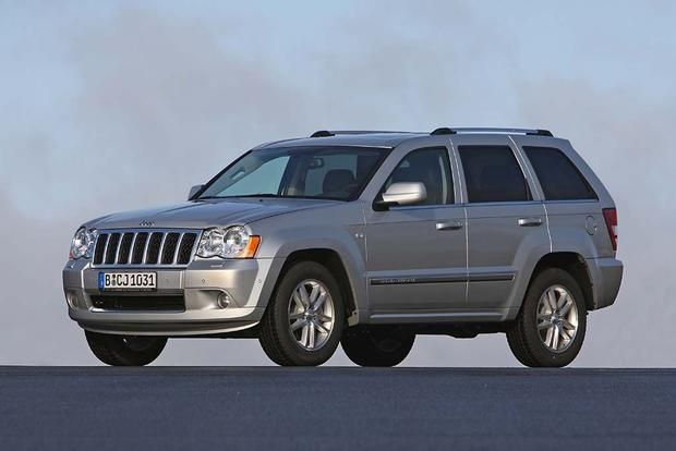 2005 2010 jeep grand cherokee used car review autotrader autos post. Black Bedroom Furniture Sets. Home Design Ideas