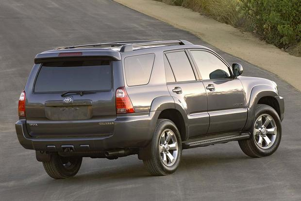 2005-2010 Jeep Grand Cherokee vs. 2003-2009 Toyota 4Runner: Which Is Better? featured image large thumb10