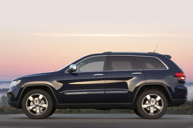 2011 Jeep Grand Cherokee: Used Car Review featured image large thumb5