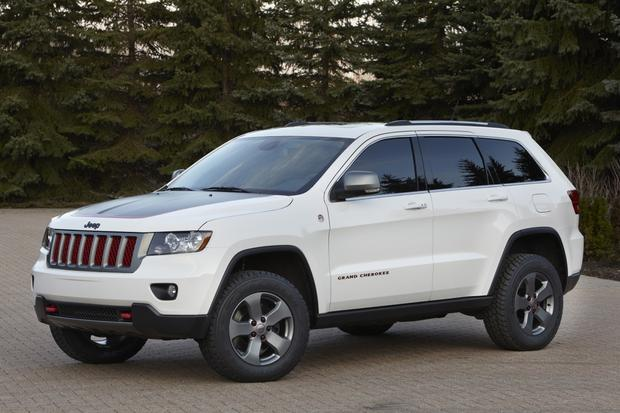 2013 Jeep Grand Cherokee & Wrangler: Special Edition (Trailhawk & Moab featured image large thumb1
