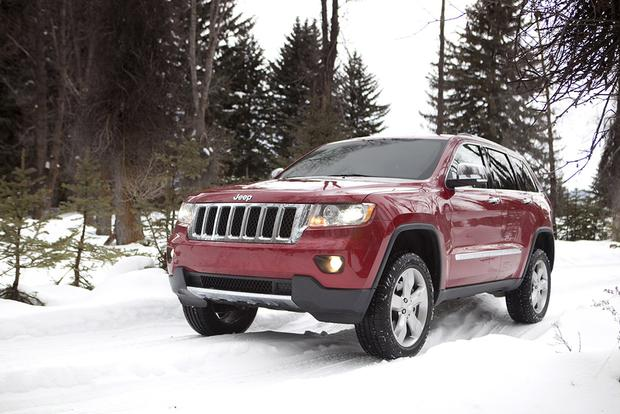 2013 Jeep Grand Cherokee: Used Car Review Featured Image Large Thumb0