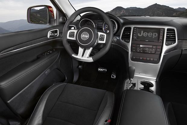2013 Jeep Grand Cherokee: Used Car Review Featured Image Large Thumb5
