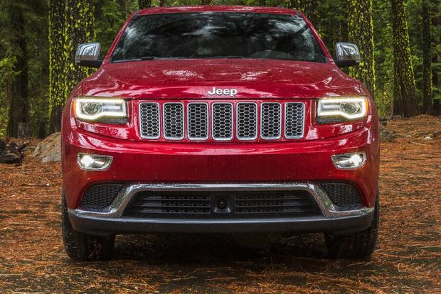 2013 vs. 2014 Jeep Grand Cherokee featured image large thumb2