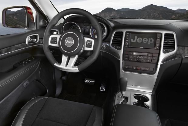 2013 Vs 2014 Jeep Grand Cherokee Autotrader