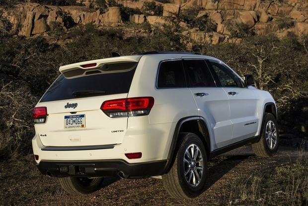 Good 2014 Jeep Grand Cherokee: New Car Review Featured Image Large Thumb0