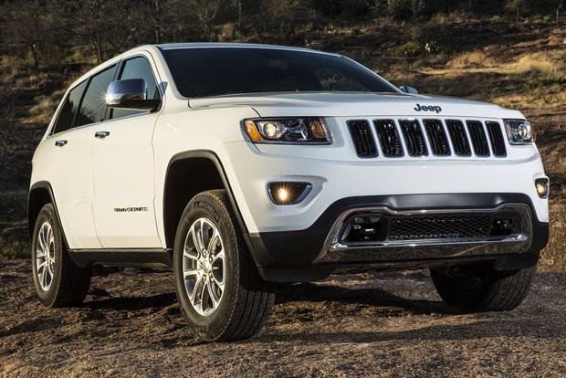 2014 Jeep Grand Cherokee EcoDiesel: First Drive Review featured image large thumb2