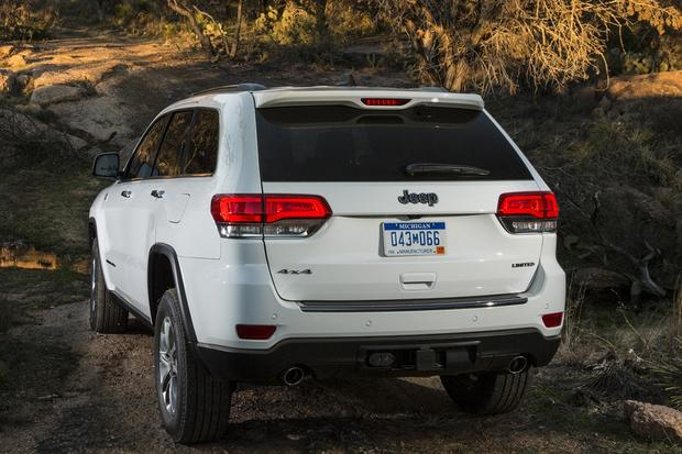 2014 Jeep Grand Cherokee: New Car Review featured image large thumb4