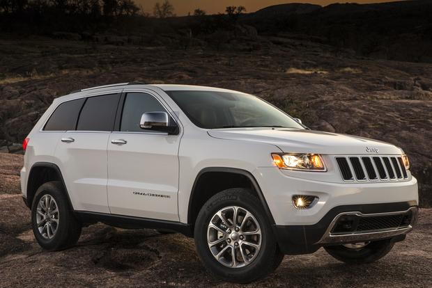 2014 Jeep Grand Cherokee: New Car Review featured image large thumb6