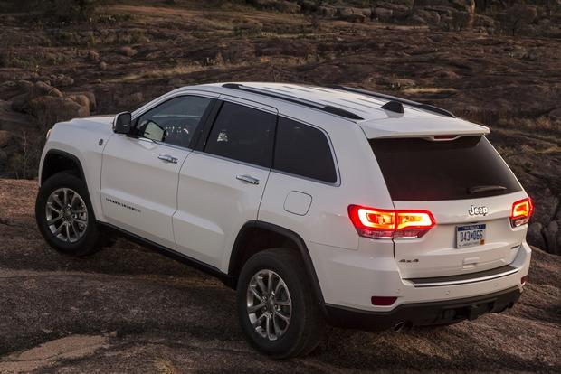 2014 Jeep Grand Cherokee: New Car Review featured image large thumb7
