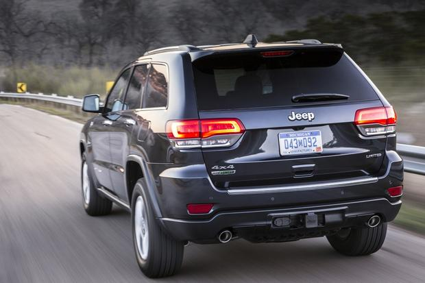 2014 Jeep Grand Cherokee: New Car Review featured image large thumb8