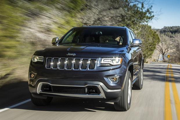 2014 jeep grand cherokee ecodiesel first drive review. Black Bedroom Furniture Sets. Home Design Ideas