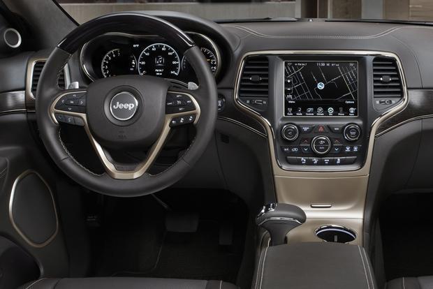 2014 jeep grand cherokee diesel owners manual