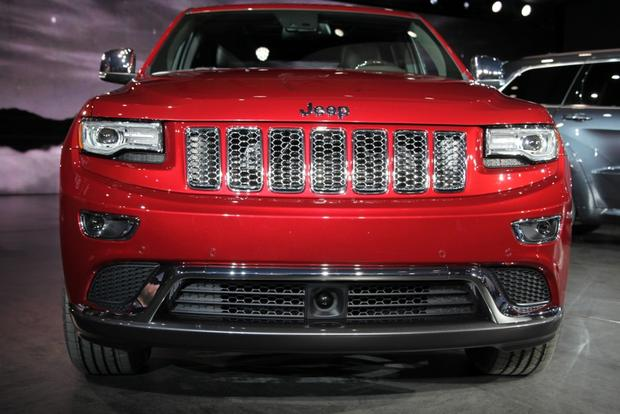 2014 Jeep Grand Cherokee: Detroit Auto Show featured image large thumb1