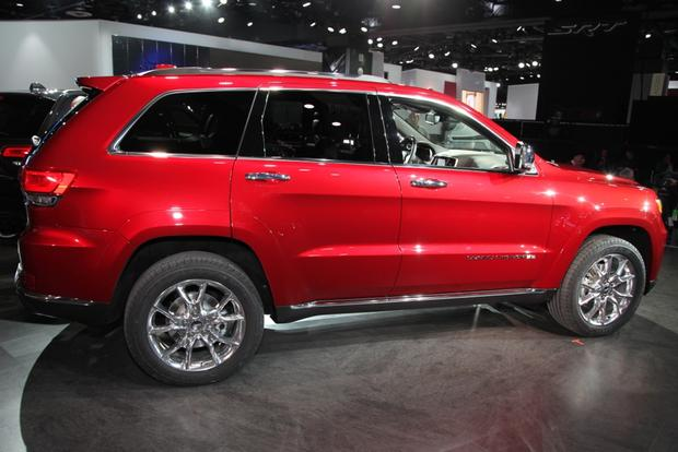 2014 Jeep Grand Cherokee: Detroit Auto Show featured image large thumb3