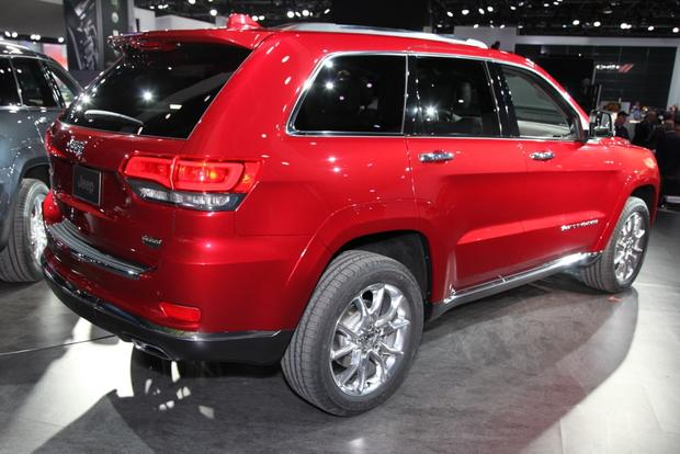 2014 Jeep Grand Cherokee: Detroit Auto Show featured image large thumb4