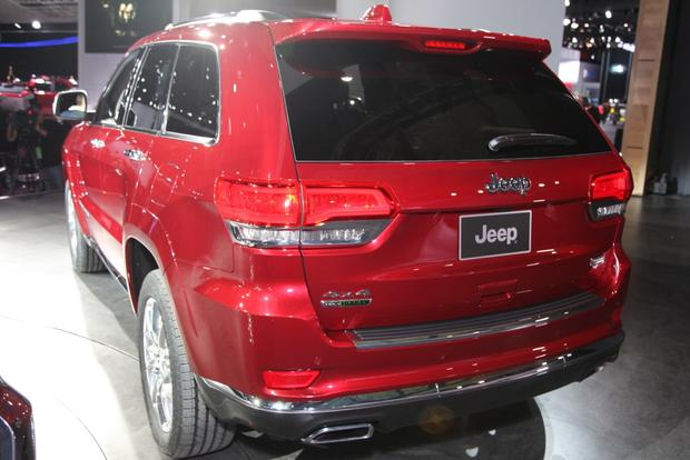2014 Jeep Grand Cherokee: Detroit Auto Show featured image large thumb5