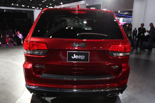 2014 Jeep Grand Cherokee: Detroit Auto Show featured image large thumb6