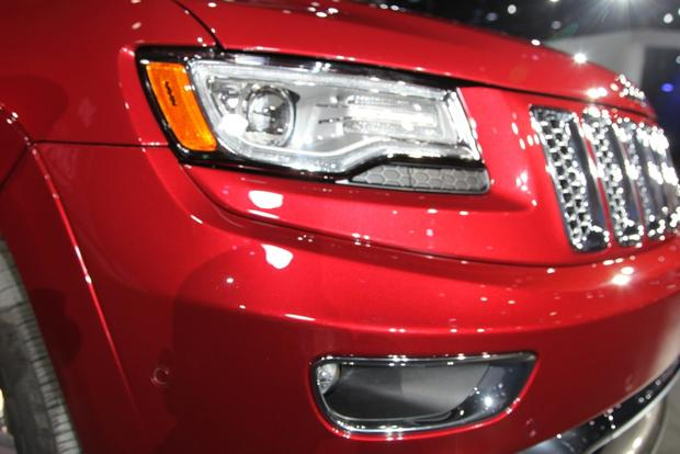 2014 Jeep Grand Cherokee: Detroit Auto Show featured image large thumb9