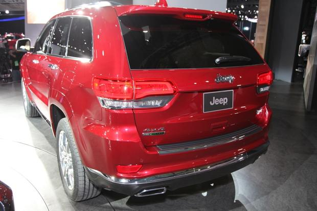 2014 Jeep Grand Cherokee: Detroit Auto Show featured image large thumb12