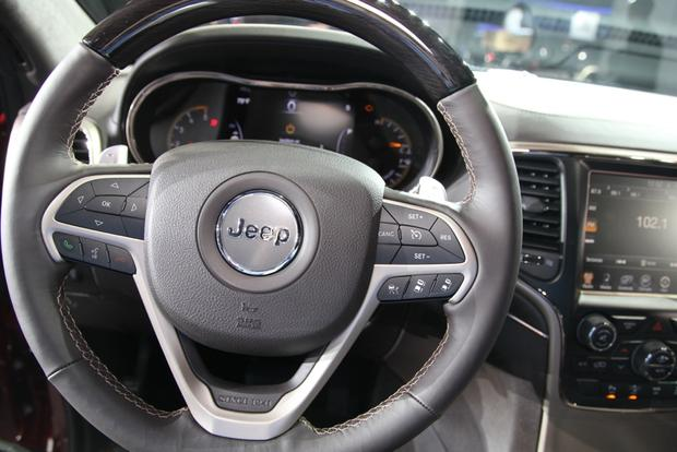 2014 Jeep Grand Cherokee: Detroit Auto Show featured image large thumb18