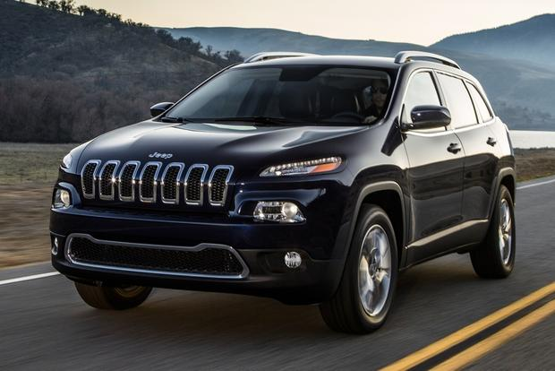 2014 Jeep Cherokee boasts new styling featured image large thumb0