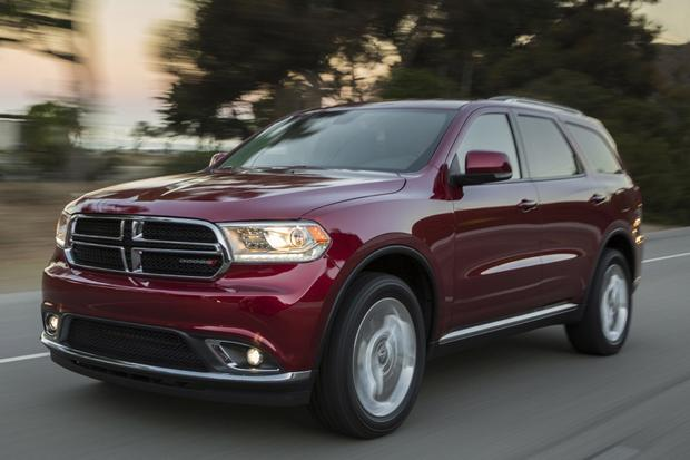 2014 Jeep Grand Cherokee vs. 2014 Dodge Durango: Which Is Better? featured image large thumb1