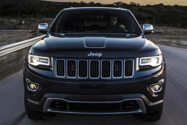 2014 Jeep Grand Cherokee vs. 2014 Dodge Durango: Which Is Better? featured image large thumb2