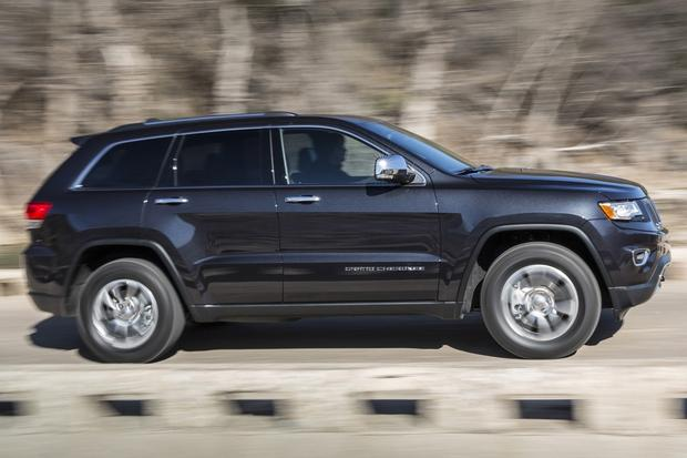 2014 Jeep Grand Cherokee vs. 2014 Dodge Durango: Which Is Better? featured image large thumb4